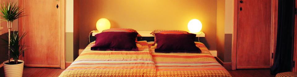 Brugge - Bed&Breakfast - B&B Greet